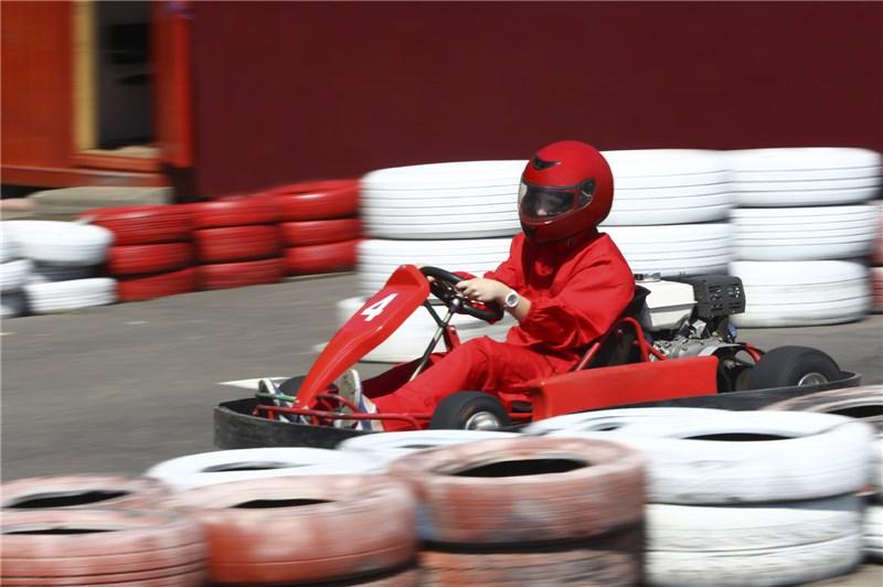 SB Raceway