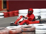 League Play: Unser Karting & Events