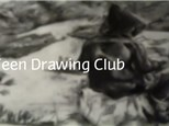 Teen Drawing Club (Ages 12-18)