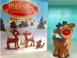 Pre-School Storytime Rudolph The Red Nose Reindeer