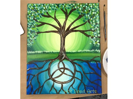 On-Line Class: Tree of Life