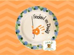 Mommy & Me - Hooked on Daddy - Saturday, June 2
