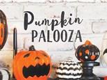 Pumpkin Palooza Painting Party • Sep 23rd