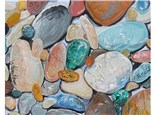 Truckee River Rocks