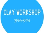 Clay Workshop Single day