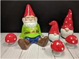 Gnomes Camp