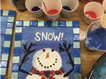 2018- Monday Later Afternoon Art Enrichment Classes - Weekly from 3:30-5:00pm