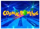 Late Night Cosmic Bowl at Parkway Bowl - 11:30pm-1:30am