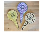Adult Clay Workshop- Garden Stakes- Thurs, May 31st- 6-8pm
