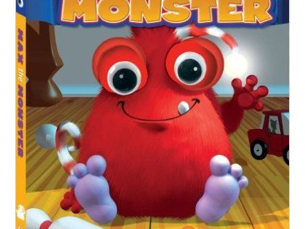 Story Time - Max the Monster - Evening Session - 10.23.18