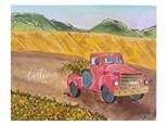 Fall Truck Paint Class