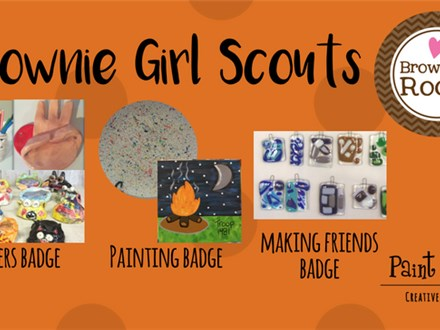 Girl Scouts - Brownies