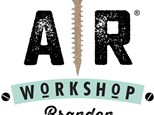 BRANDON: AR Workshop- Mother/Daughter Event  (6th-12th)- May 11, 2019