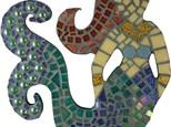 Mosaic Workshop - 07.13.19