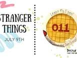 Stranger Things Summer Camp