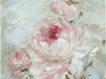 Peonie Painting 8/16 $30 (Tabitha)