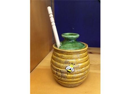 Sparkle Honey Pot Class