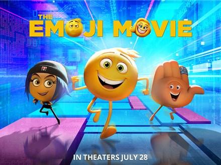 Kids Night Out: Emoji Movie Madness - August 18, 2017