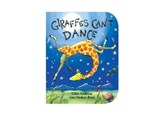 "4-7yr olds - Story Time ""Giraffes Can't Dance""  Paint a Giraffe Bank 8/14"