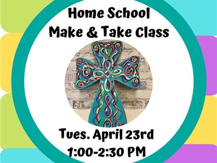 Home School Make and Take
