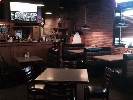Restaurant Table Reservation