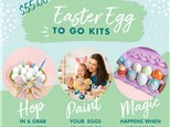 Bunny Dozen - Happy Easter Kit to Go