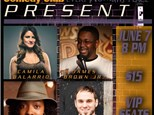 Every Woman's Place - June 7 - Muskegon (Regular Tickets)