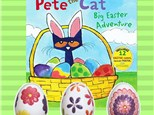 Pete The Cats Big Easter Adventure