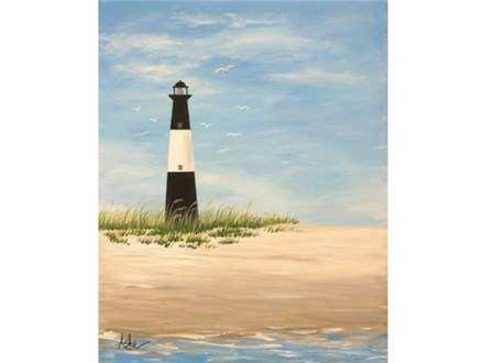 Tybee Lighthouse - Friday, July 19th at 7pm