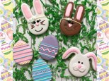 Royal Icing Cookies 101: Spring into Easter