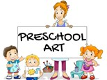 Preschool Art (ages 2-5)