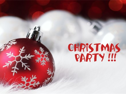 Plato's Closet and Clothes Mentor Christmas Party