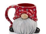 """"""" Gnome Mug"""" To-Go Kit-at Color Me Mine - Aspen"""