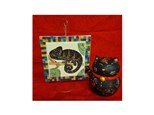 Summer Art Club - Pottery Pets - Tuesday July 13th