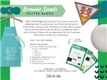 Brownie Potters Badge Package