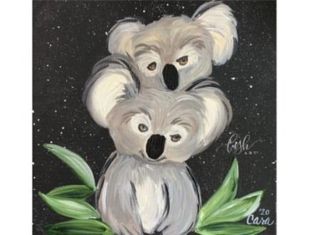 Koalas for Australia Fundraiser