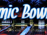 Saturday Night Cosmic Bowling (6 people or more)