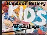Kids Day Workshop - November 11