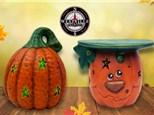 Light Up Pumpkins at Westville Brewery - September 29th