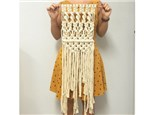 Macrame Wall Hanging Workshop