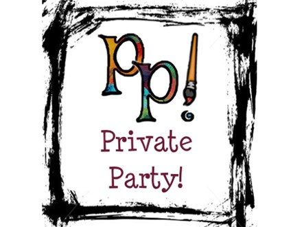 Private Event at Kissing Tree Community!