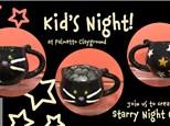 Kid's Night: Cat Mug