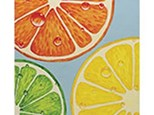Adult Canvas Night Aug 20th Slices of Citrus