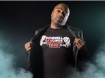 Donnell Rawlings - February 2nd - Regular Tickets