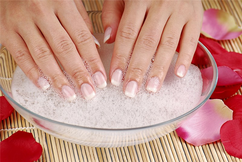 Luxe Beauty Nail Salon