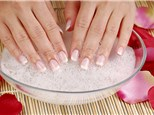 Manicure and Pedicure: Heavenly Nails