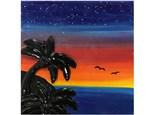 Friends, Feast, Masterpiece - Palm Tree 08/23