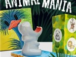 Summer Workshop - Animal Mania - 6/4-6/6
