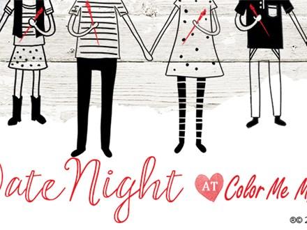Valentine's Date Night