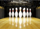 Birthday Parties: Playhouse Lanes